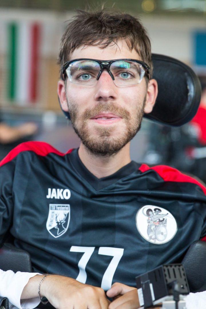 Stephan Mägele