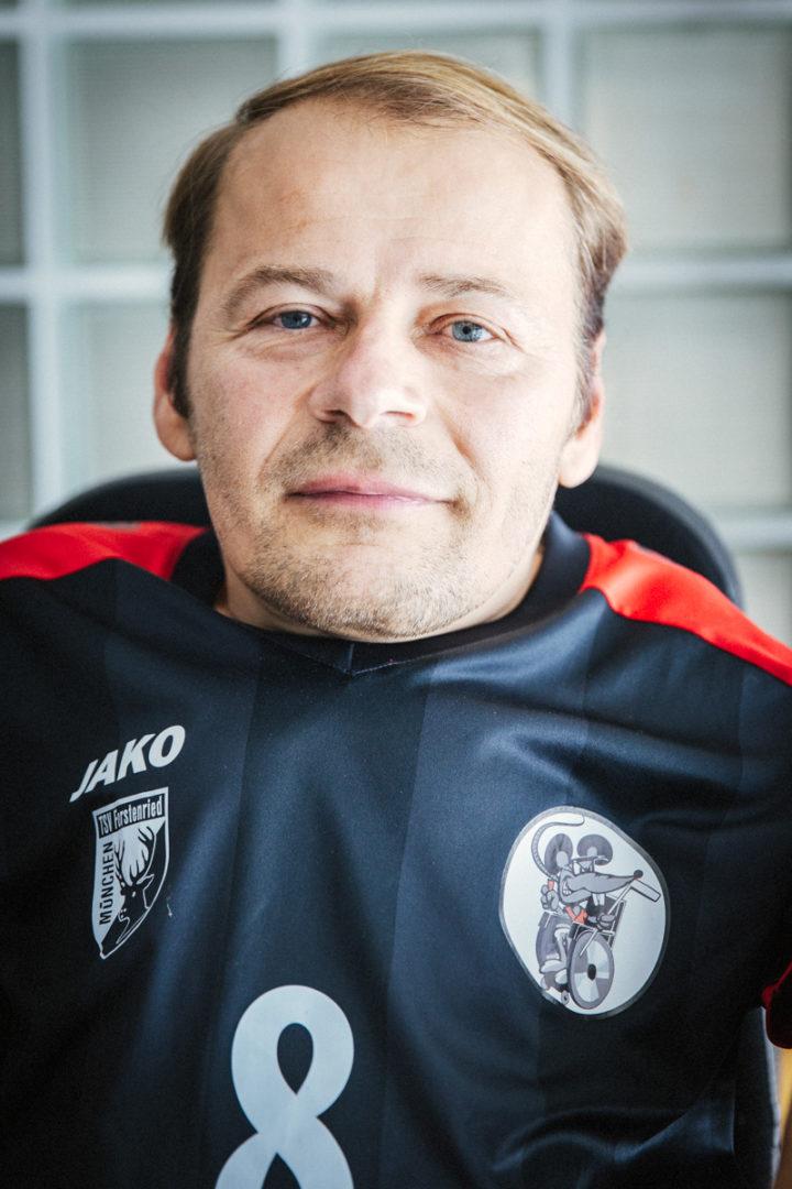Stefan Utz