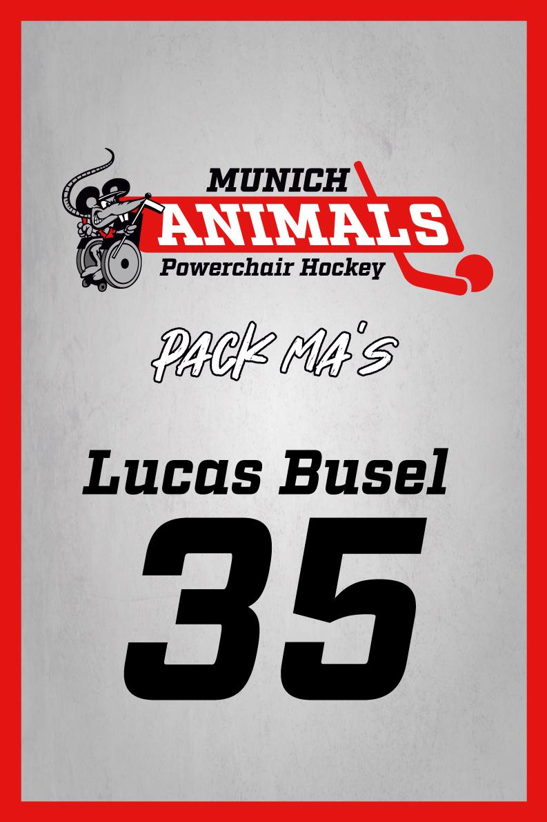 Lucas Busel