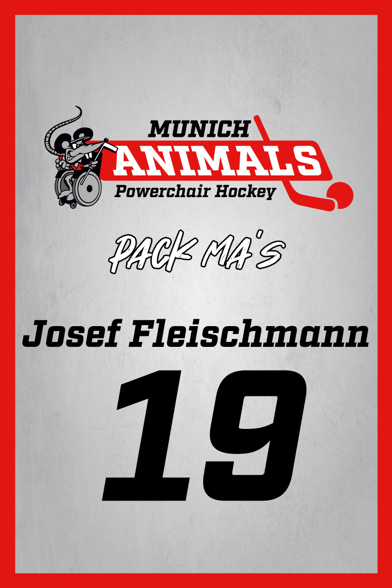 Josef Fleischmann