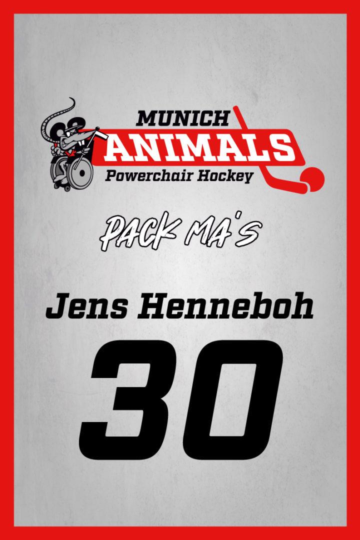 Jens Henneboh