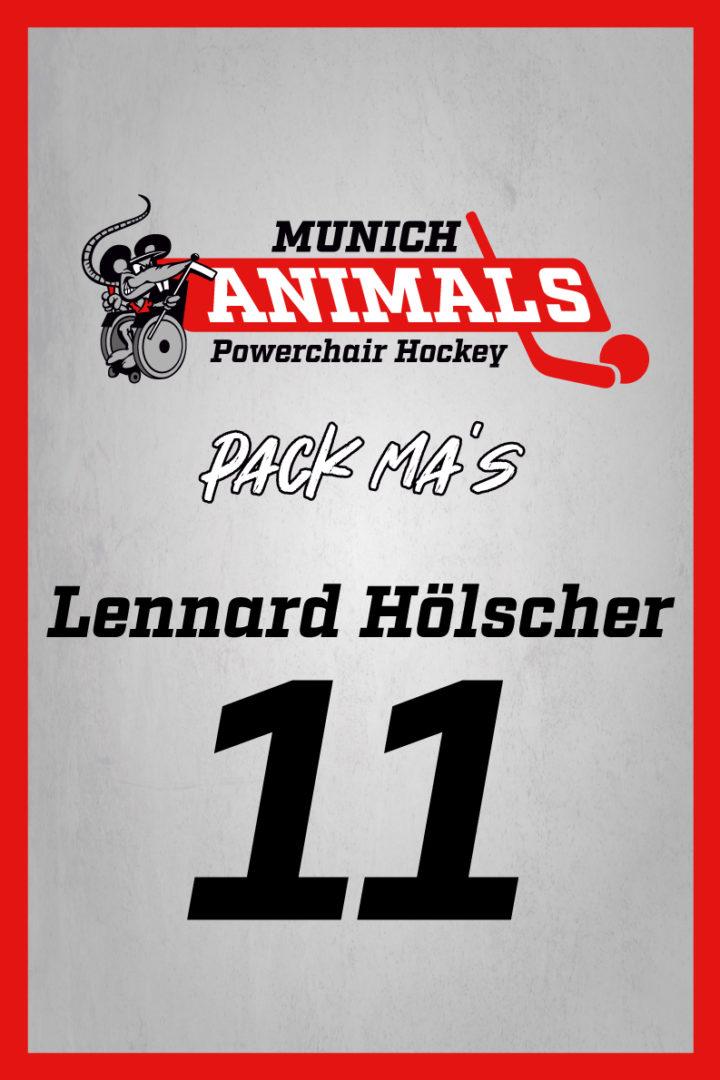 Lennard Hölscher