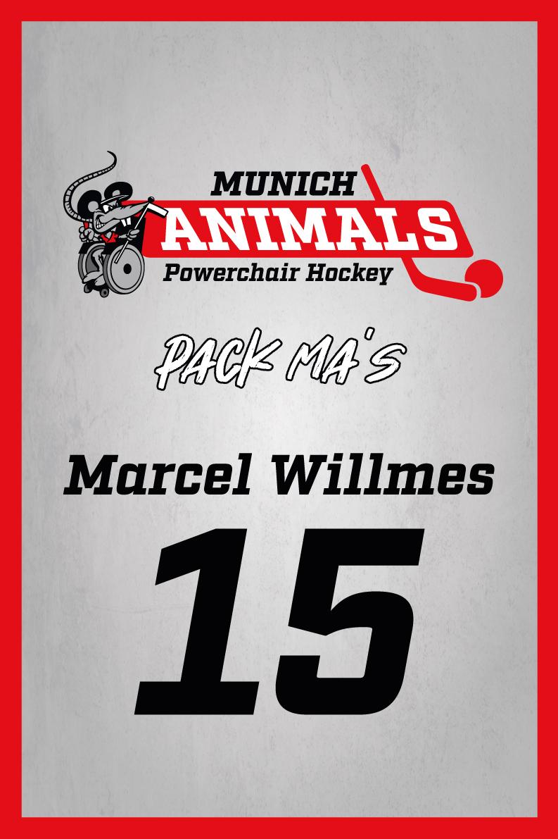 Marcel Willmes