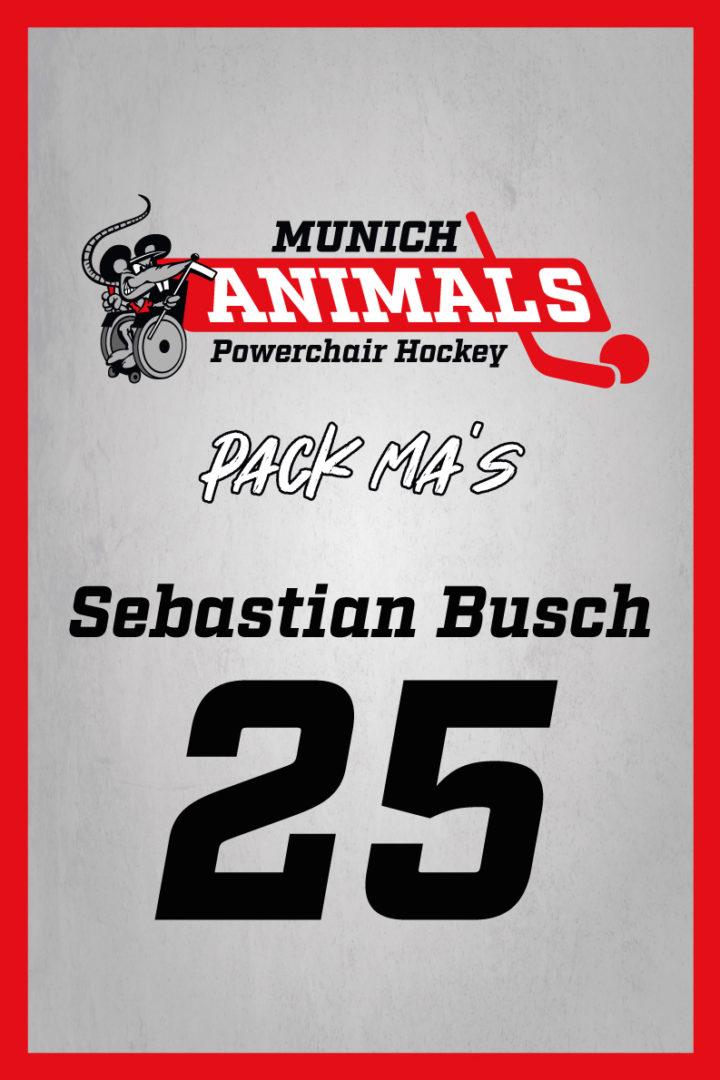 Sebastian Busch