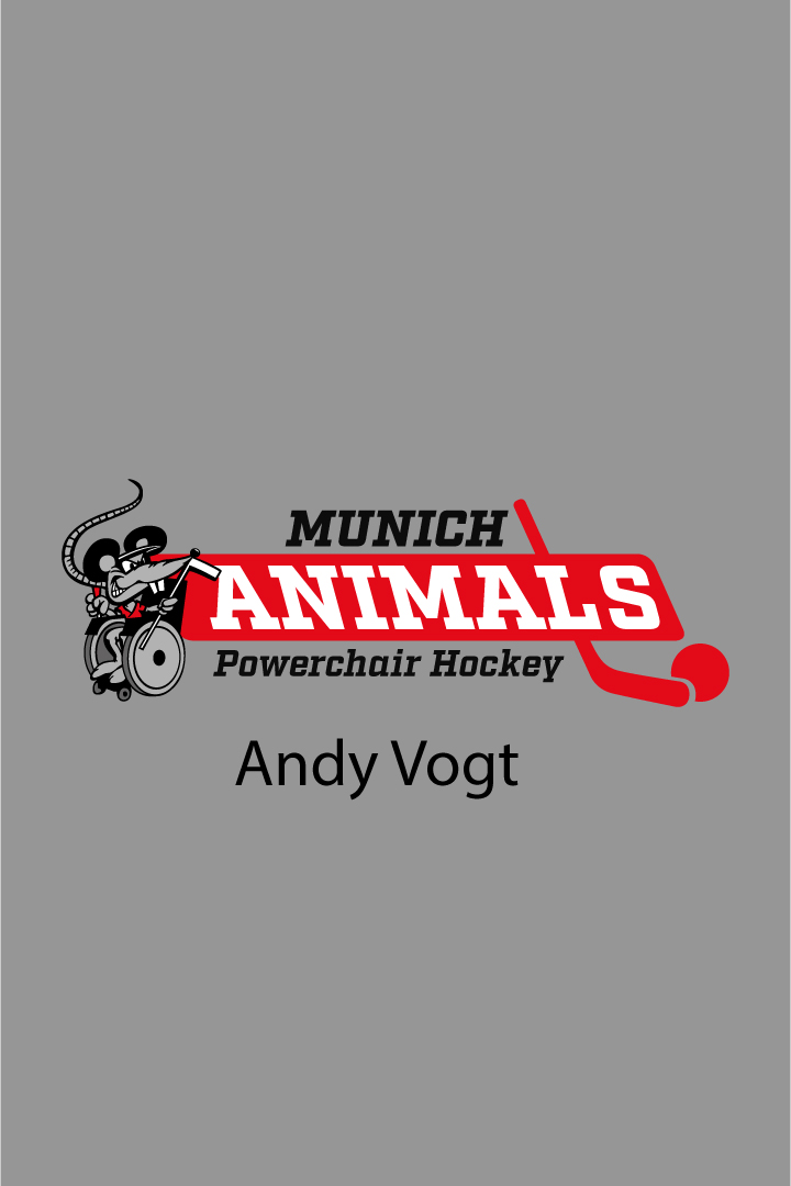 Andy Vogt